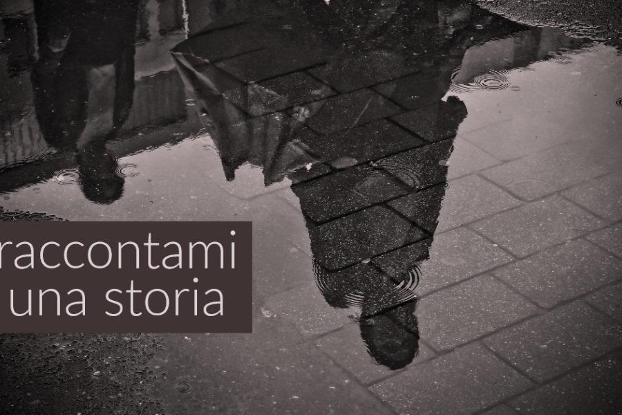 "ECCOCI: Concorso letterario ""Raccontami una storia 2019"""