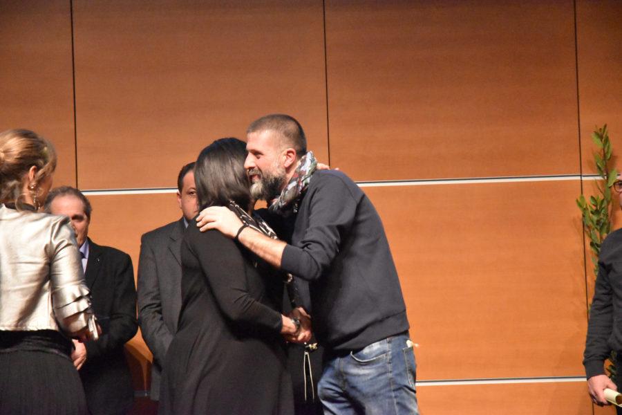 """BETADUE riceve il premio """"Fedeltà al lavoro – Edizione 2018"""" dalla Camera di Commercio di Arezzo e Siena"""