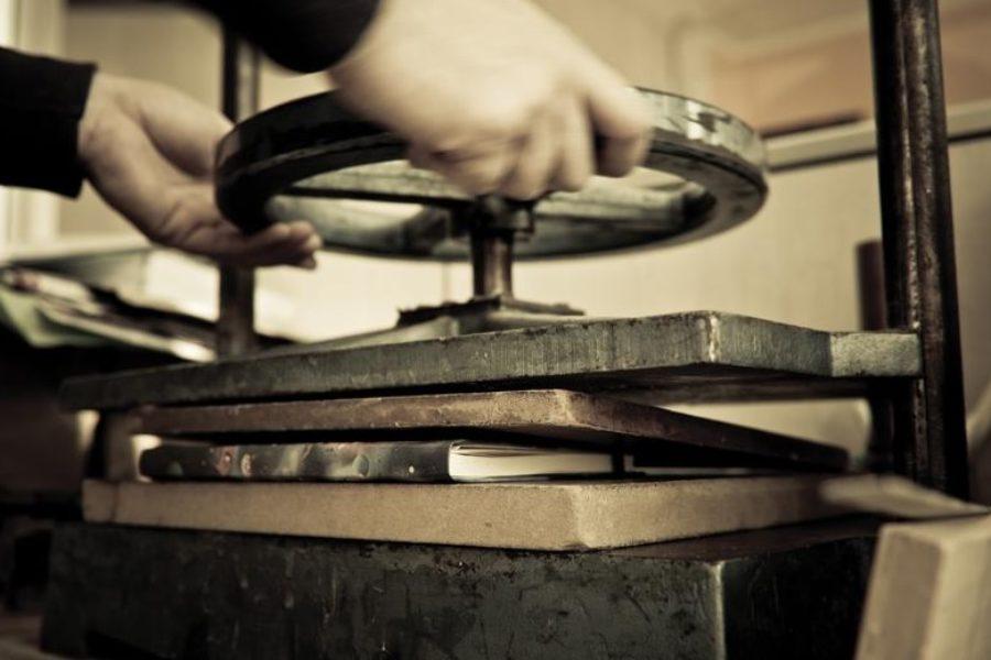 IL QUADRIFOGLIO GRUPPO COOPERATIVO: Certificazione di qualità per il servizi di legatoria