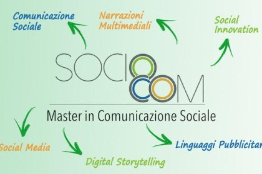 Scuola Iad: Master Iniversitario di I livello in Comunicazione Sociale