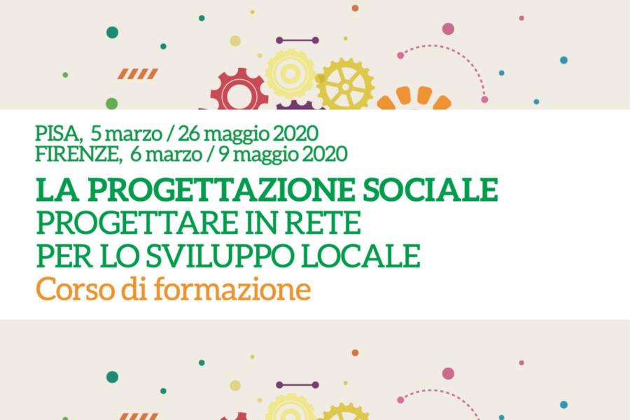 """CESVOT: Corso di formazione """"La Progettazione sociale: progettare in rete per lo sviluppo locale"""""""