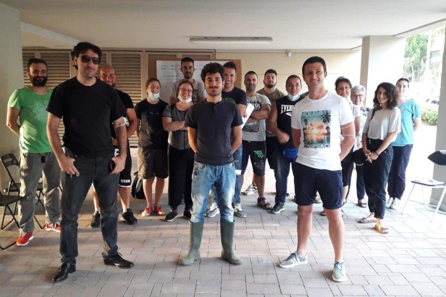 Pieve degli Orti, prima Social Housing Community in Toscana