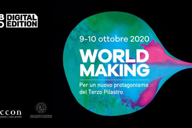 Le Giornate di Bertinoro: 9-10 Ottobre 2020