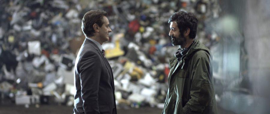 """Cinema civile con il film """"Al massimo ribasso"""" prodotto dalla Cooperativa Arcobaleno"""