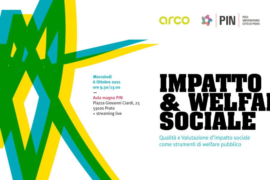 Impatto sociale come strumento di welfare pubblico