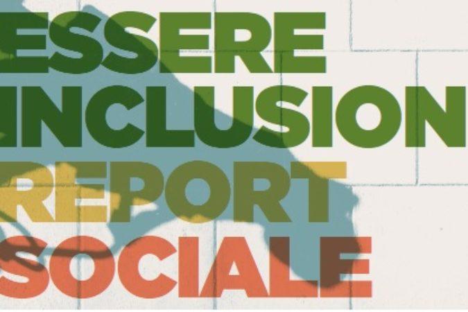 Essere Inclusione: Report Sociale del Consorzio COOB 2020